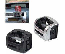 Kopphållare för bil