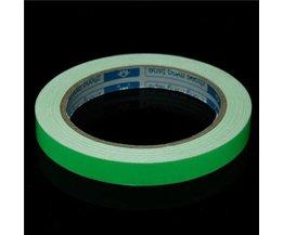 Glödande grön tejp 10M