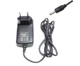 5V-adapter för USB-nav