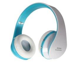 Fällbara hörlurar Bluetooth