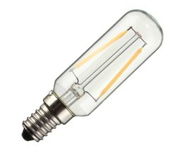 E14 Edison-lampa