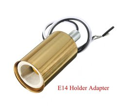 E14 lamphållare