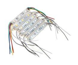 SMD LED-modul Vattentät 12V