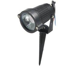 LED-vägbelysning