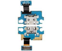 Ersättning USB-port för Samsung Galaxy S3 Mini