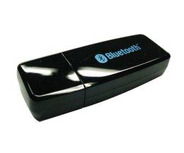 AUX Bluetooth-mottagare