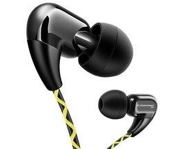 COSONIC Ear Ear Headphones W5