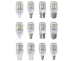3W LED-lampa