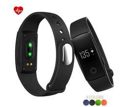 Smart Armband Med Bluetooth 4.0 I Olika Färger