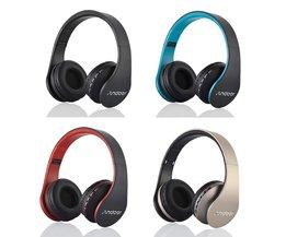 Trådlöst headset med Bluetooth