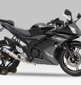 Yamaha YZF-125
