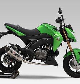 Kawasaki Z125Pro