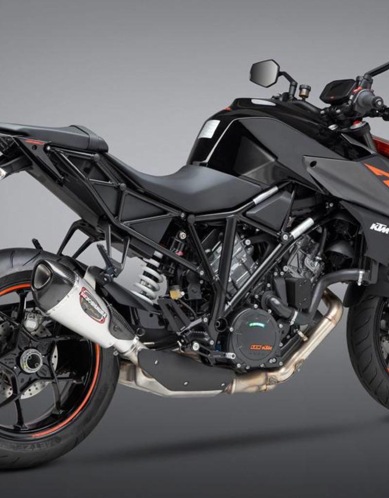 KTM 1290SD