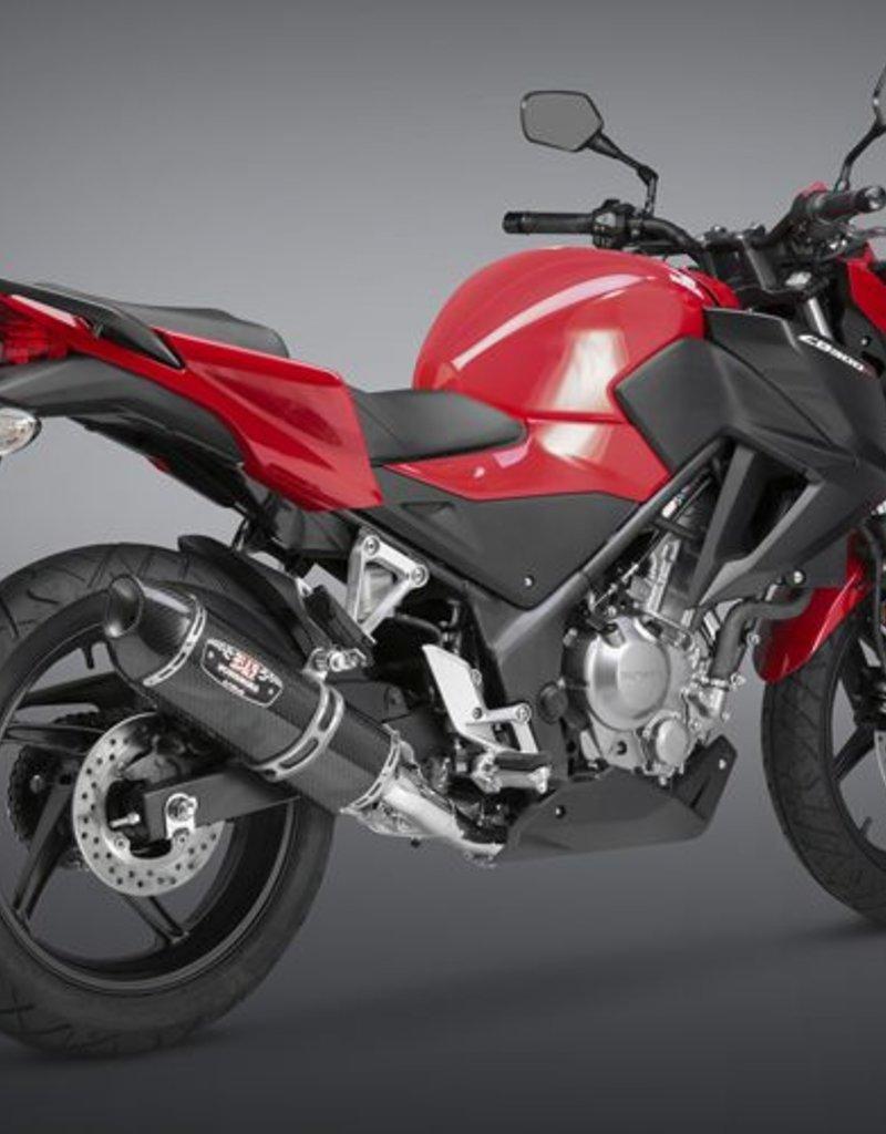 Honda CBR300R