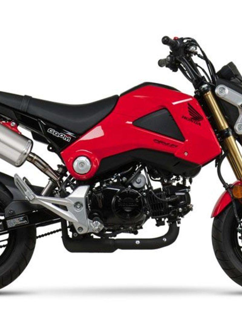 Honda CROM