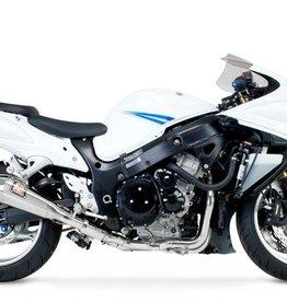 Suzuki GSXR1300 08/17