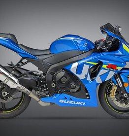 Suzuki GSXR1 12/16