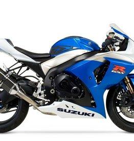 Suzuki GSXR1 09/11