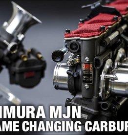 YOSHIMURA MIKUNI TMR-MJN38 CARBURETOR