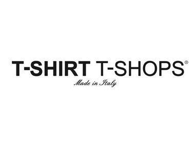 T-SHIRT T-SHOPS