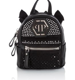 PHILIPP PLEIN Backpack ksnye small
