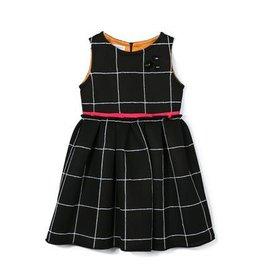 I PINCO PALLINO Checked Dress