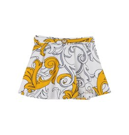 YOUNG VERSACE Girls Skirt Barocco Style