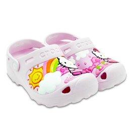 CROCS Crocs Hello Kitty Fun Rain or Sun