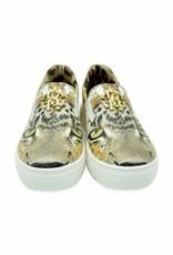 Roberto Cavalli Sneakers Slip-On