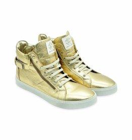 Roberto Cavalli Sneakers Alta Girl
