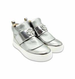 Roberto Cavalli High-Top Sneakers