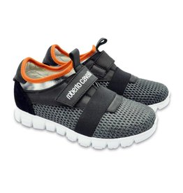 Roberto Cavalli Soft Sneakers