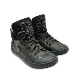 QUIS QUIS Girls High Top Sneakers