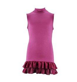 VIAELISA Girls Long Sleeveless Dress