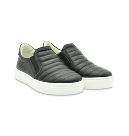 Andrea Montelpare Soft Leather Sneakers