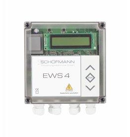 EWS 4 - Rohrmotorsteuerung
