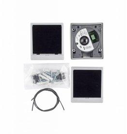 Sender-/ Empfängerlichtschranke mit Heizung