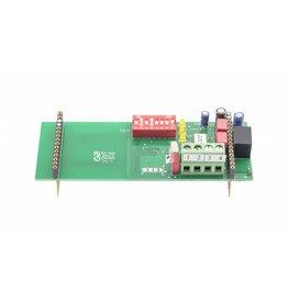 Steckmodul - Schleifendetektor / Schleifenauswertung
