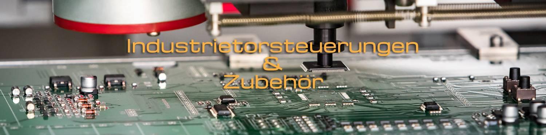 Torsteuerungen Schöfmann - Schöfmann Steuerungselektronik GmbH