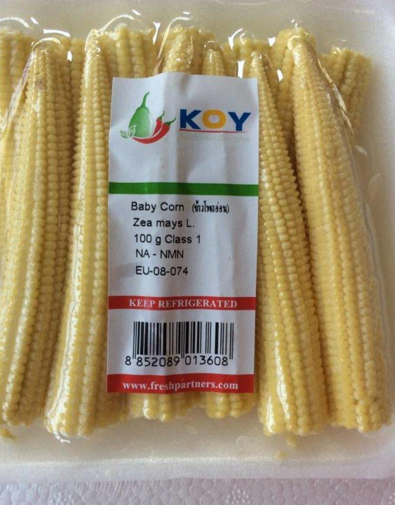 Baby Corn (100gr.)