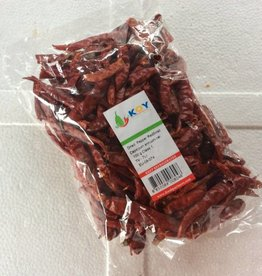 Pepper RED DRIED/Small_(200gr.)