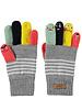 Barts Puppet gloves grey