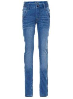 Name it SALE Nitclas xxl medium blue van 29.95 voor