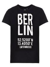LMTD Nitrux black