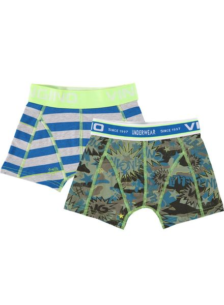 Vingino Nick boxers 2-pack