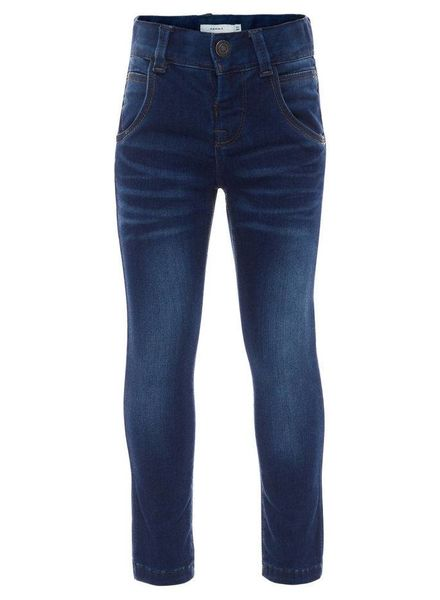 Name it Nittamo xslim dark blue denim