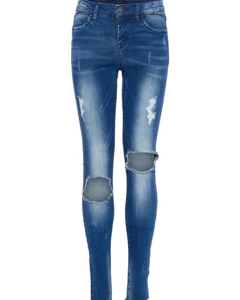 LMTD skinny jeans maat 140