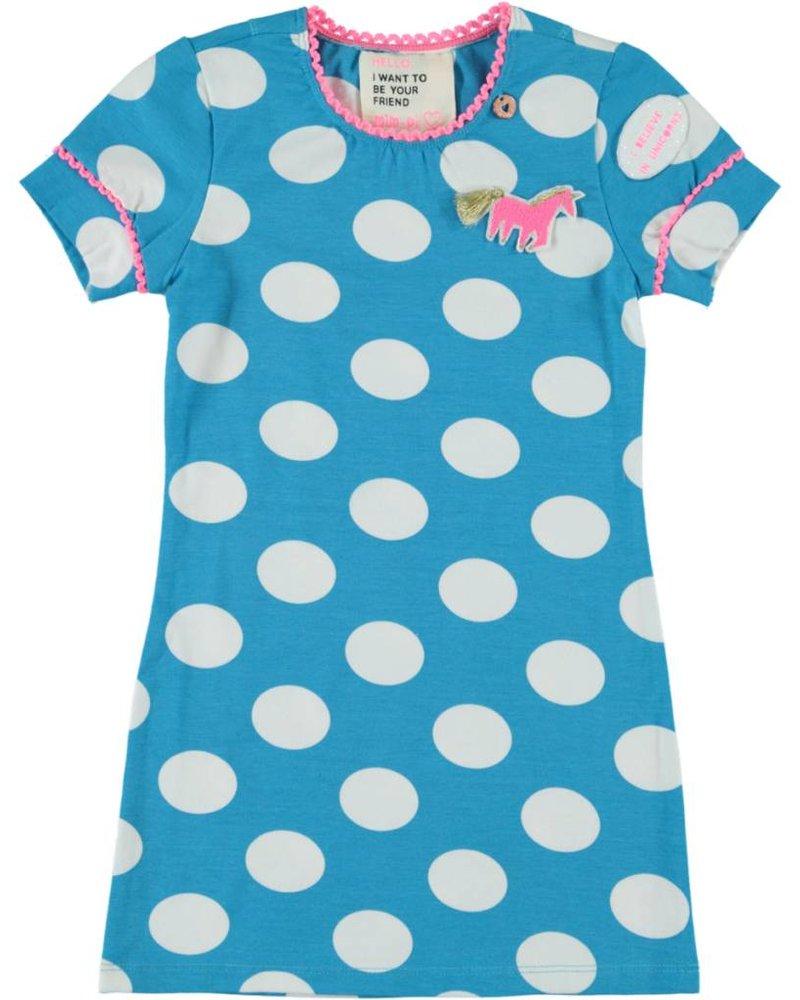 Mim-pi jurk vanaf maat 104