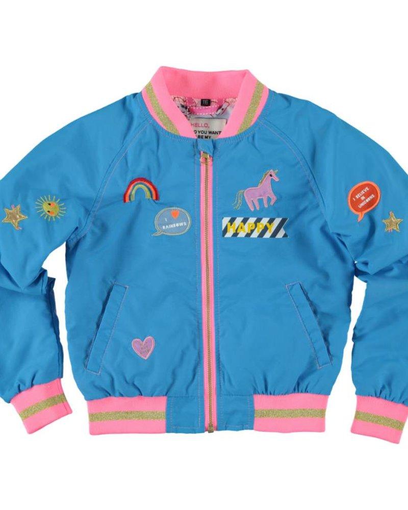 Mim-pi zomerjas