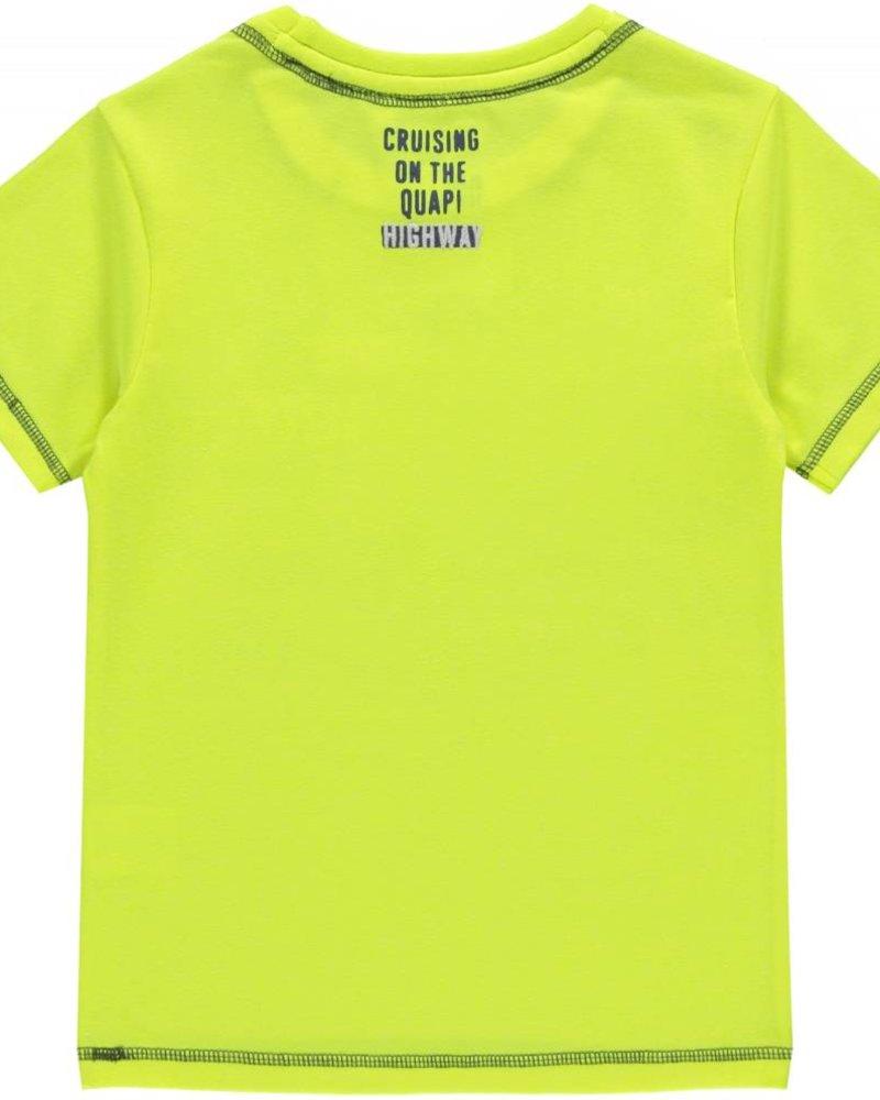 Quapi t-shirt vanaf maat 86